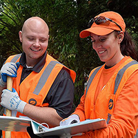 LandCare Celebrates First CommunityCare Day
