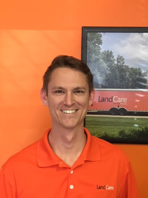 Branch leader promoted in Raleigh